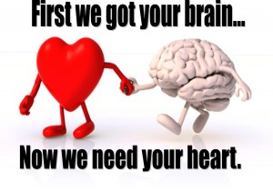Brain Heart Donation