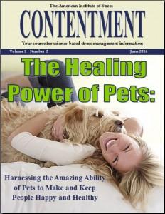 Contentment June 2014