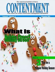 Dec 2015 Cover Contentment