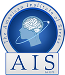 The American Institute of Stress Retina Logo