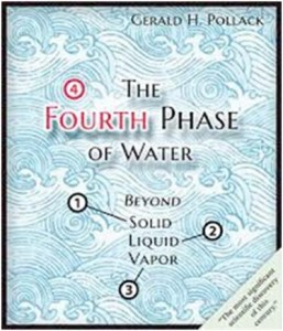 4th Phase of Water