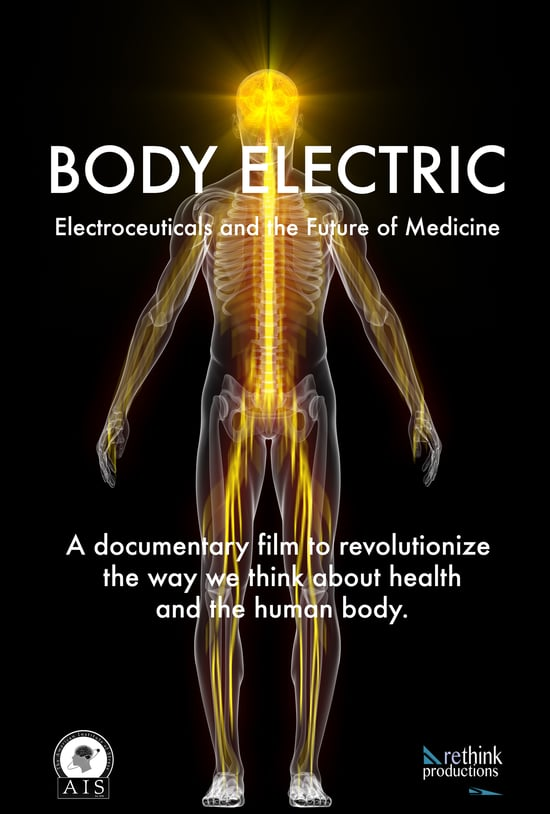 Body Electric Dvd Electroceuticals And The Future Of Medicine The