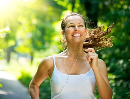 How to Use Physical Exercise as a Spiritual Practice