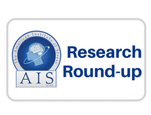 AIS Research News Round-up: January 2019