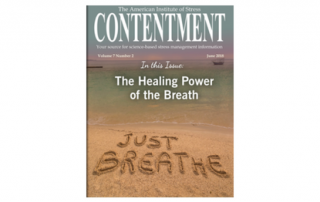 June 2018 Contentment magazine