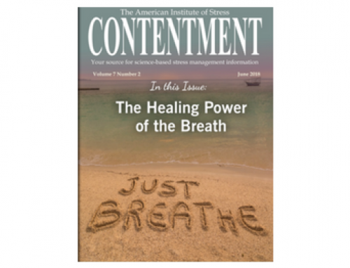 Contentment Magazine: June 2018