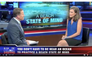 beach state of mind