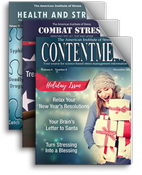 Health and Stress Newsletters - The American Institute of Stress