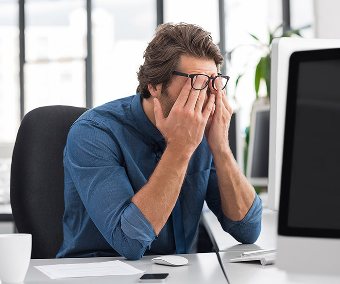 Workplace Stress - The American Institute of Stress
