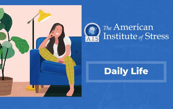 Take a Deep Breath - The American Institute of Stress