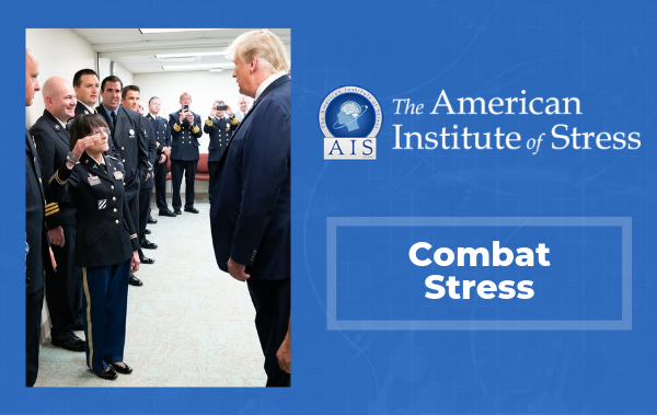 Spring 2019 Combat Stress: The Psychological Injuries & Toll
