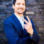 Brian Ramos, Phd