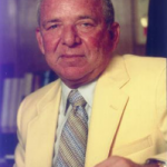 Paul Rosch, MD, FAIS