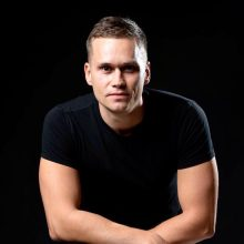 Alex Vin